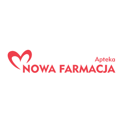 Logo Nowa Farmacja