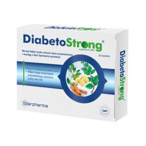 produkt diabeto strong