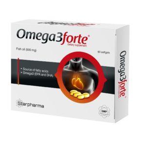 produkt omega 3 forte