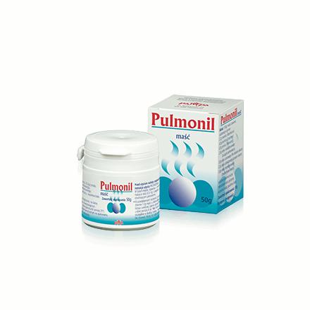 Pulmonil